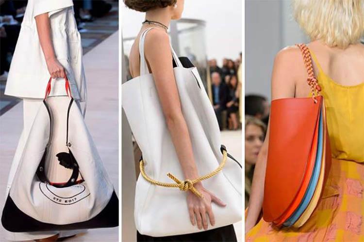 Ποιες τσάντες προτιμούν οι γυναίκες