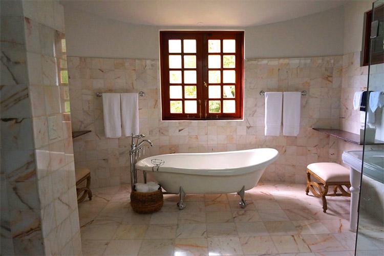 Ανακαίνιση μπάνιου: Τι να προσέξετε