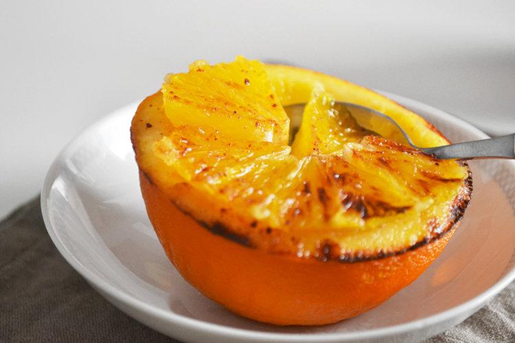 Κάντε την πιο απολαυστική δίαιτα με ψητά φρούτα στις ψησταριές Thermogallery