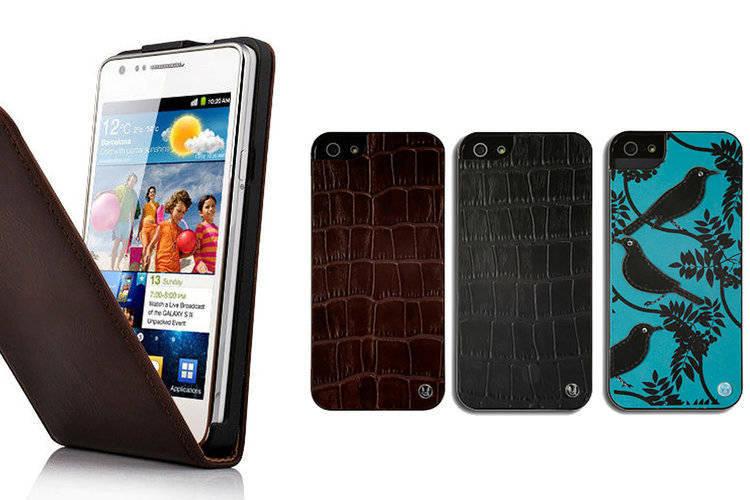 Θήκες Κινητών : Το απόλυτο must αξεσουάρ για το κινητό σας