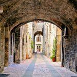 Ανακαλύψτε την πνευματική πρωτεύουσα της Ούμπρια