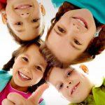 Η καθημερινότητα με τρία ή παραπάνω παιδιά