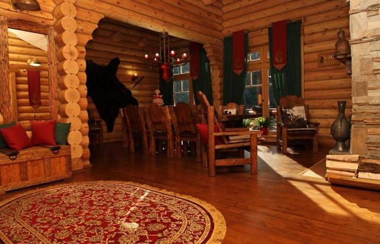 Η «μυστική» Ρώσικη βίλα που νοικιάζεται 800 ευρώ τη βραδιά