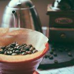 Τι μπορείτε να κάνετε με το φίλτρο του καφέ, εκτός από… καφέ