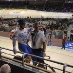 """Βολικάκης: """"Πάμε στους αγώνες χωρίς δεύτερο ποδήλατο"""""""