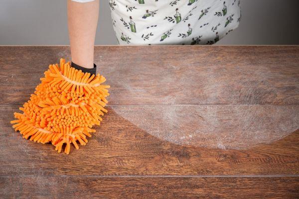 Χρήσιμες συμβουλές για να απαλλαγείτε από τη σκόνη στο σπίτι