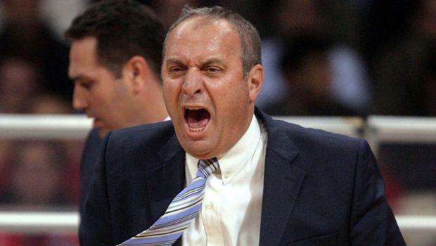 """Σβι Σερφ: """"Ήξερα πως ο Σφαιρόπουλος είναι ικανός και θα φτάσει ψηλά"""""""