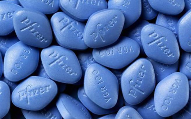 Έρχονται τα viagra… χωρίς συνταγή