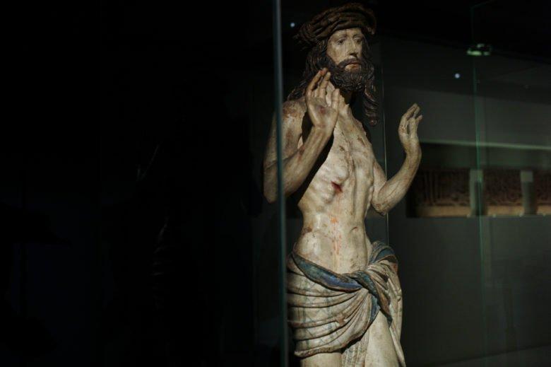 Εγκαινιάζεται το μουσείο του Λούβρου στο Αμπού Ντάμπι