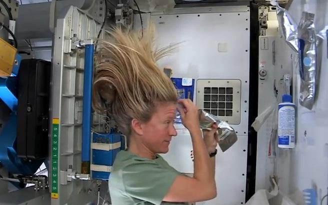 Οι μακρόχρονες διαστημικές αποστολές «ζορίζουν» τον εγκέφαλο των αστροναυτών