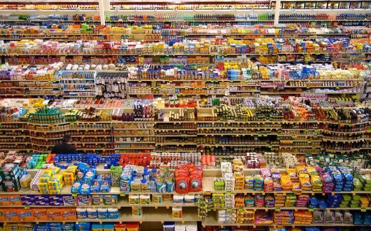 Η Γαλλία εισάγει νέα σήμανση στα τρόφιμα κατά της παχυσαρκίας