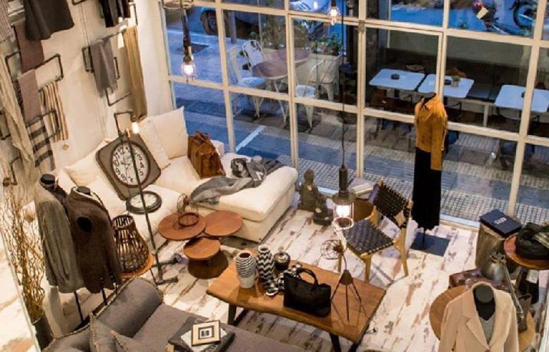 Αθηναϊκά concept stores που ξεχωρίζουν