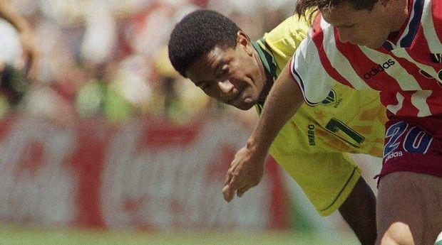 20 αστέρες του ποδοσφαίρου που αγωνίστηκαν στη δεύτερη κατηγορία