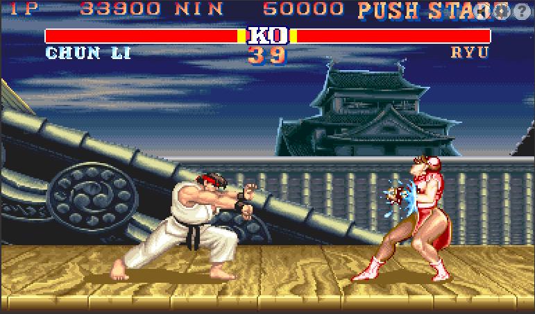 Γεγονότα που δεν γνώριζες για το Street Fighter