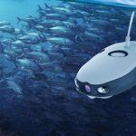 Το υποβρύχιο drone για τον λάτρη του βυθού και τον… ψαρά