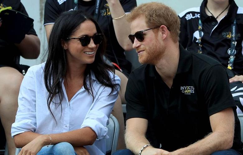 O Πρίγκιπας Χάρι και η Μέγκαν Μαρκλ είναι επίσημα αρραβωνιασμένοι
