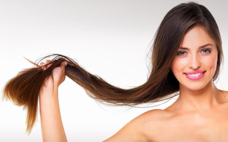 Τέλος στα ταλαιπωρημένα μαλλιά με αβοκάντο