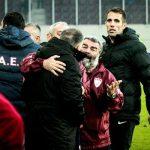 """Κούγιας στο Sport24.gr: """"Ο Φυντάνης έβαλε τα κλάματα στα αποδυτήρια"""""""