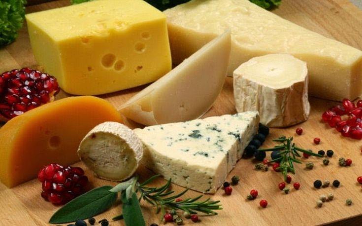 Αυτό είναι το τυρί που προσφέρει μακροζωία