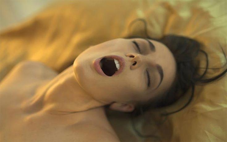Τι αποκαλύπτουν τα χείλη μιας γυναίκας για τον οργασμό