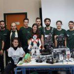 Hyperion Robotics 1