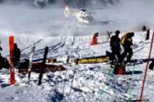 Schumacher Accident Grab