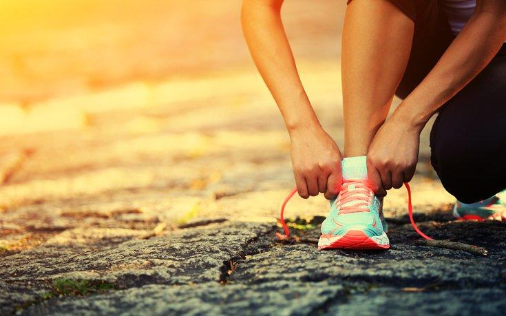 Με ποια άσκηση καίμε περισσότερο λίπος