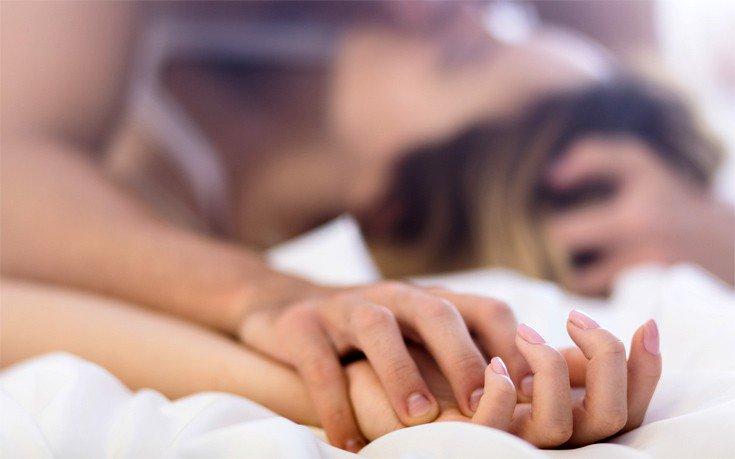 Βασικές κινήσεις που πρέπει να κάνετε μετά το σεξ