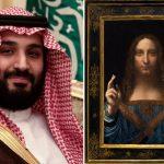 Ο φιλόμουσος διάδοχος πρίγκιψ της Σαουδικής Αραβίας