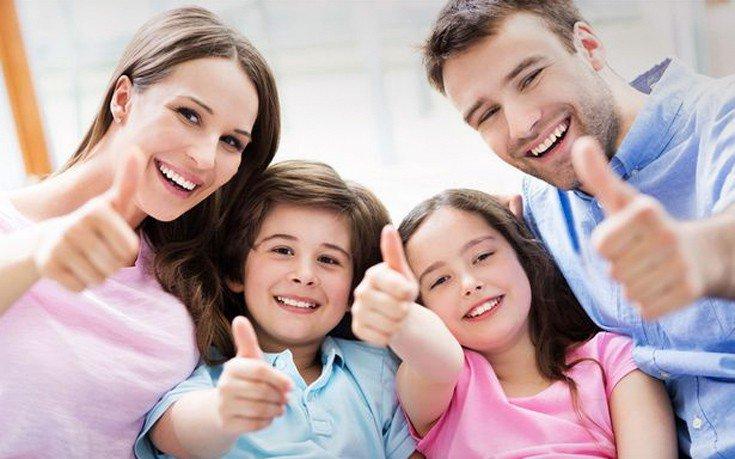 Οι πέντε παράγοντες που επηρεάζουν το ύψος του παιδιού