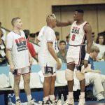 Συγκίνηση: Patrick Ewing εναντίον Chris Mullin ως προπονητές!