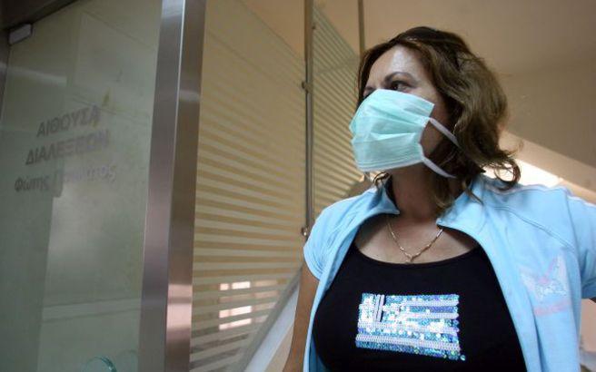 Τέσσερις νέοι θάνατοι την τελευταία εβδομάδα από τη γρίπη