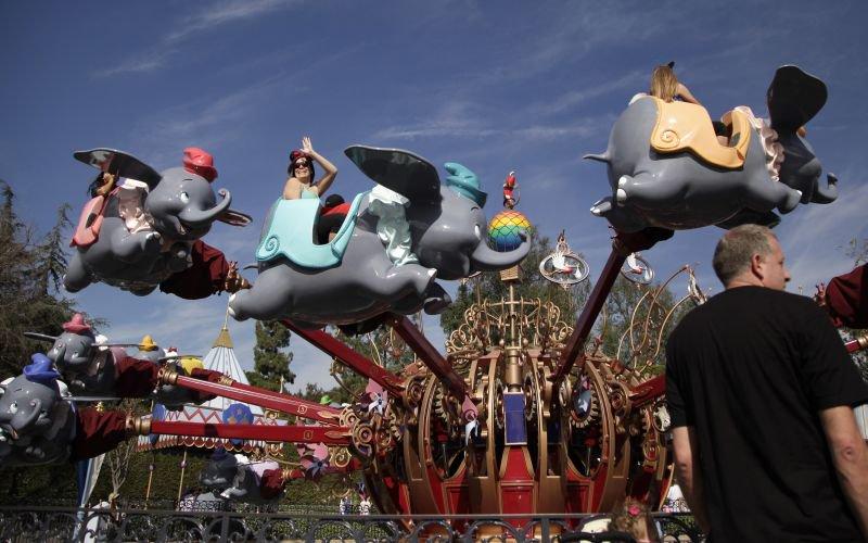 Φαραωνική «Disneyland» στην Αίγυπτο