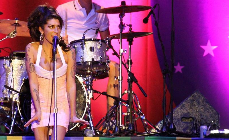 Amy Winehouse 1
