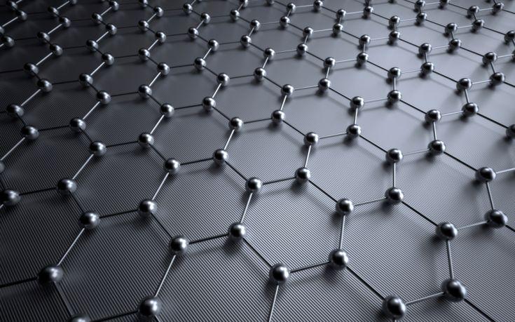 graphene structure 1