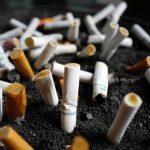 Μήνυση σε γαλλικές καπνοβιομηχανίες για τα πραγματικά ποσοστά πίσσας και νικοτίνης