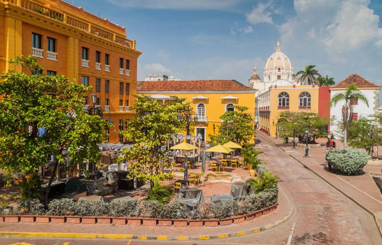 Αυτοί είναι οι λόγοι για να αγαπήσετε την Καρταγένα της Κολομβίας
