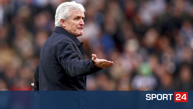 Ο Μαρκ Χιουζ νέος προπονητής της Σαουθάμπτον