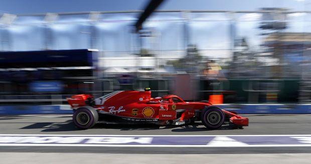 GP Αυστραλίας: Η πρώτη pole position στον Χάμιλτον