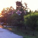 Οι αγρότες θα παρακολουθούν τη σοδειά τους με… drones