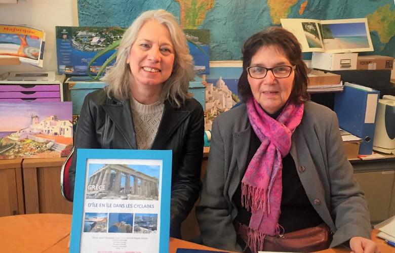 Η Ανατολική Χαλκιδική «φλερτάρει» με την τουριστική αγορά της Γενεύης!