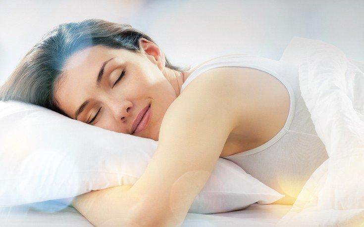 Συμβουλές διακόσμησης για να κοιμάστε πιο ήρεμα