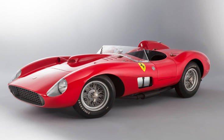 2Ferrari335SArtcurial