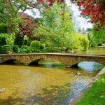 Μπίμπουρι, το πιο όμορφο χωριό στην Αγγλία