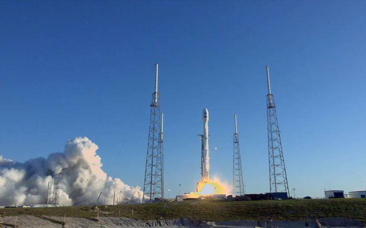spacex tess launch co 1