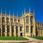 Το βασιλικό παρεκκλήσι του Ουίνδσορ και οι Ιππότες της Περικνημίδας
