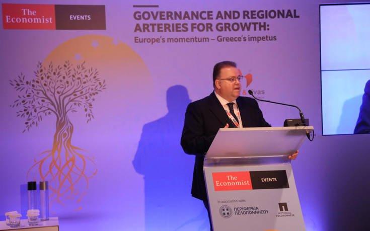 Τα δίκτυα νέας γενιάς «κλειδί» για την ανάπτυξη της περιφερειακής οικονομίας