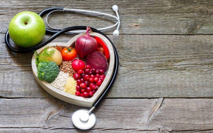Οι καλοκαιρινές τροφές που ρίχνουν την πίεση