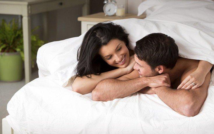 Τρεις συμβουλές για καλύτερη σεξουαλική ζωή
