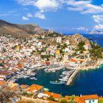 Η Ύδρα της κοσμοπολίτικης ατμόσφαιρας και της μεσογειακής ομορφιάς